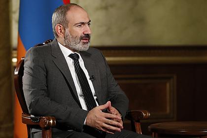 Армянская оппозиция не смогла отправить в отставку Пашиняна