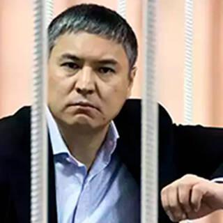 Камчи Кольбаев