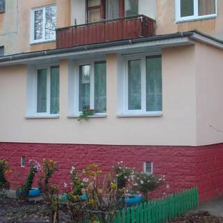 Россиянин два года заходил в свою квартиру через окно и исправился ради женщины