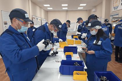 Более 200 работников башкирских предприятий обучились на Фабрике процессов