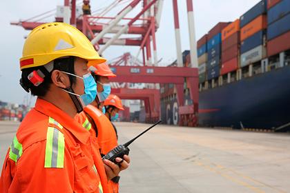 Китай заключит крупнейшее соглашение о свободной торговле в мире