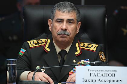 Закир Гасанов
