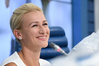 Двукратная олимпийская чемпионка оценила успехи Загитовой в качестве телеведущей