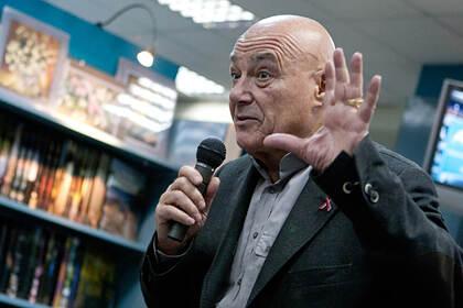 Депутат раскритиковал Познера за слова о «фашистских чертах» СССР