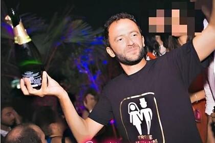 Итальянского миллионера арестовали за изнасилование на нарко-вечеринке