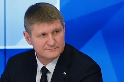 Депутат Госдумы исключил возможность переговоров с Украиной о воде для Крыма