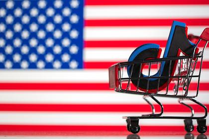 США пока небудут перекрыть  социальную сеть TikTok