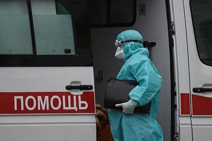 Число заболевших коронавирусом в РФ приближается к2 млн