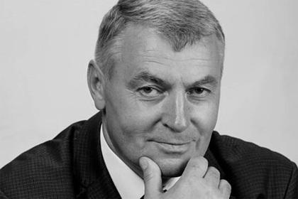 Украинский мэр умер от коронавируса