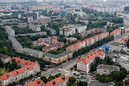 Россияне бросились скупать жилье в Калининграде
