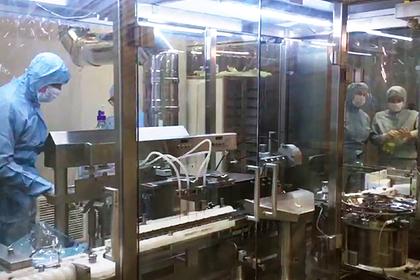 В Казахстане построят завод по производству российской вакцины от коронавируса
