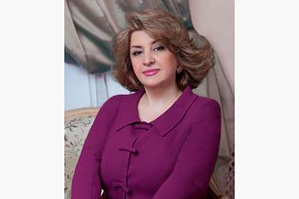 Жена бывшего президента Армении попала в реанимацию