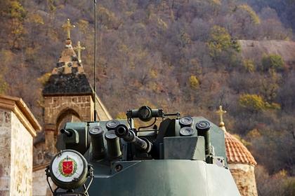 США и Франция захотели от России большей ясности по ситуации в Карабахе