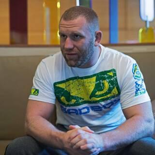 Харитонов рассказал о возможной операции за границей: Бокс и ММА