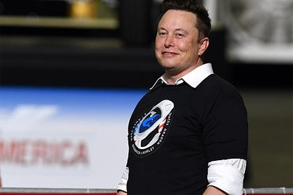 Илон Маск разбогател почти на10миллиардов долларов задень