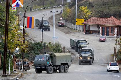 Дипломаты США и Франции приедут в Москву обсуждать ситуацию в Карабахе