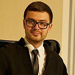 Роман Давыденко, участник проекта «Активный гражданин», житель Москвы