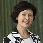 Вера Мартынова, участница проекта «Активный гражданин», жительница Москвы