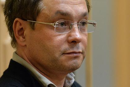 Дело против бывшего сенатора и банкира Глеба Фетисова закрыли