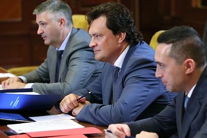Правительство предложило кандидатов на посты глав «Аэрофлота» и ГТЛК