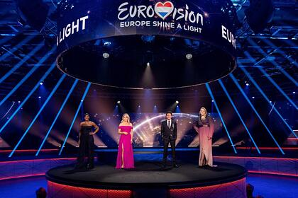 Организаторы Евровидения поменяли правила для участников конкурса в 2021