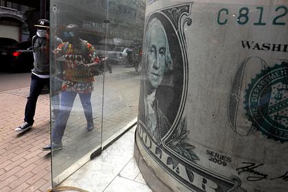 Мировой долг достигнет рекорда вэтом году