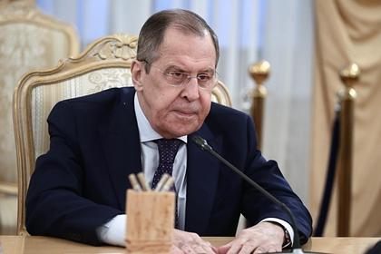 Лавров сообщил о попытках сорвать договоренности по Карабаху