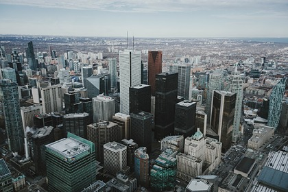 "Toronto ""koronavirus lokdaunu""na hazırlaşır"