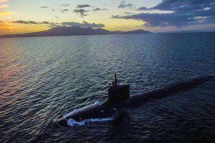Подлодки ВМС США получили «убивающие» российские корабли БПЛА