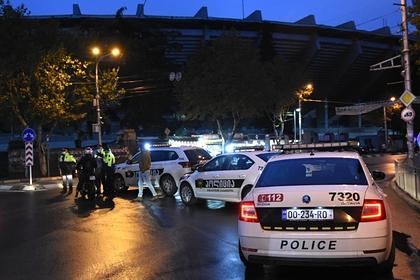 Захвативший заложников в Тбилиси преступник объяснил свой поступок и извинился