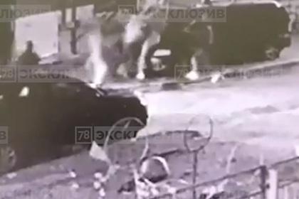 Ссора россиян в родительском чате закончилась забитой «стрелкой» и массовой дракой