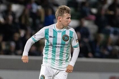 Российского футболиста отстранили от матчей в США за отказ преклонить колено
