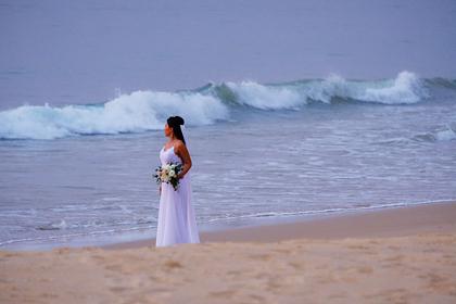 Свадьба в США закончилась вспышкой коронавируса и смертью семерых человек