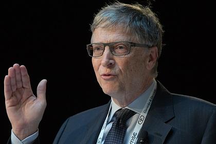 Билл Гейтс предсказал начало новой пандемии