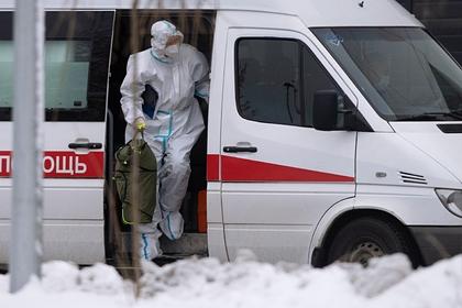Умирающую от диабета россиянку лечили от коронавируса
