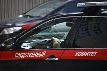 Главу российского отдела МВД заподозрили в организации убийства