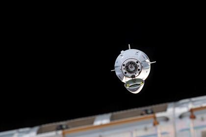 SpaceX перенесла запуск новой партии спутников Starlink