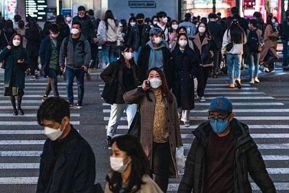 Ночные клубы закроют из-за коронавируса в Сеуле
