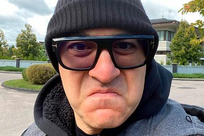 Звезда Comedy Club рассказал о потерявшем интерес к проекту Мартиросяне