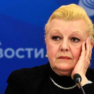 Дрожжина раскрыла подробности сделки с вдовой Баталова