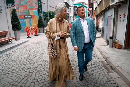 Бывший глава офиса Зеленского встретился с Собчак и рассказал ей про Бандеру