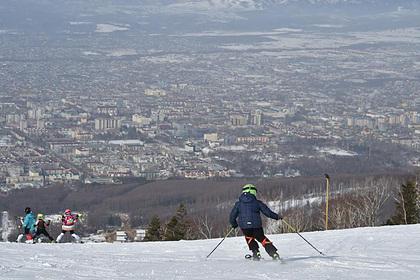 В России массово подешевели поездки на Новый год в один регион