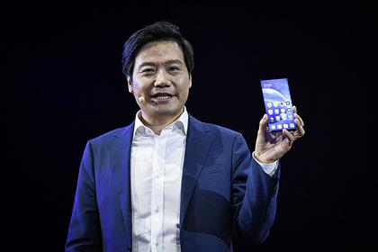 Глава Xiaomi развеял мифы о компании