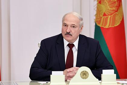 Лукашенко рассказал о сошедшем с ума мире