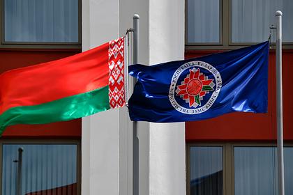 Белоруссия понадеялась на «политическую мудрость» США
