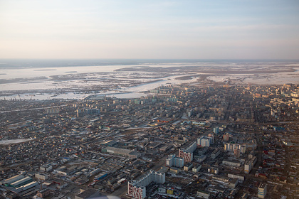 В российском регионе благоустроят десятки дворов
