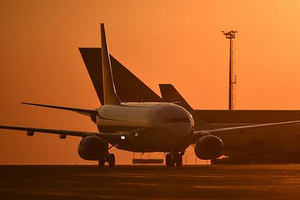 Российская стюардесса обокрала летевшего из Сочи пассажира