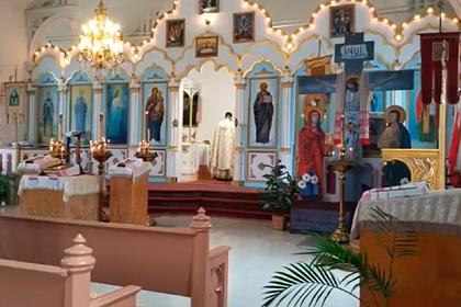 Белорусские раскольники «отлучили» Лукашенко от церкви