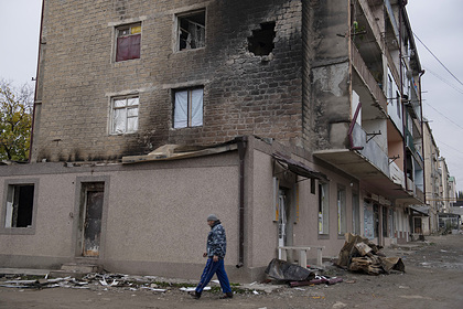 В Армении заявили о незаконченной войне против Азербайджана за Нагорный Карабах