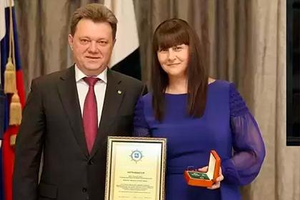 Иван и Галина Кляйн